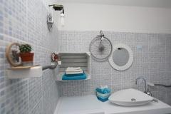 La zona WC
